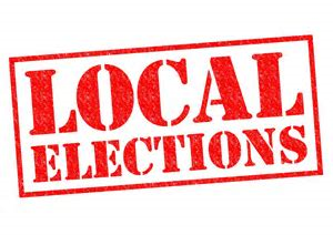 District & Parish Notices of Election - 2nd May 2019