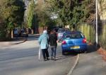 Government Consultation on Pavement Parking