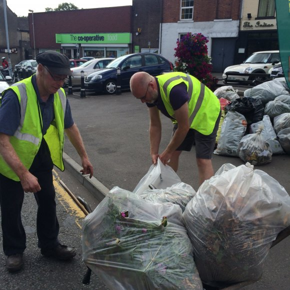LITTER PICK SATURDAY 8TH AUGUST